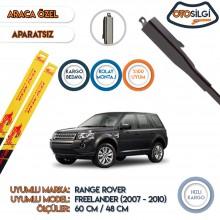 Range Rover Freelander Muz Silecek Takımı (2007-2010)