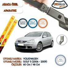 VW Golf 5 Muz Silecek Takımı (2006-2009)