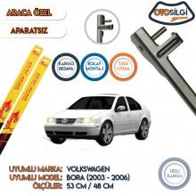 VW Bora Muz Silecek Takımı (2003-2006)