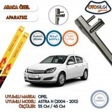 Opel Astra H Muz Silecek Takımı (2004-2013)