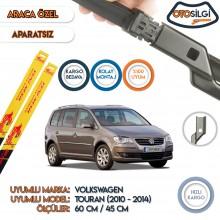 Volkswagen Touran Muz Silecek Takımı (2010-2014)