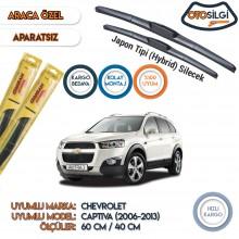 Chevrolet Captiva Hybrid Silecek (2006-2013)