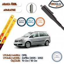 Opel Zafira Muz Silecek Takımı (2005-2012)